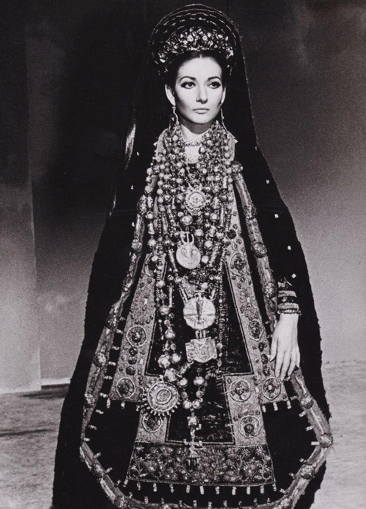 Maria Callas 1